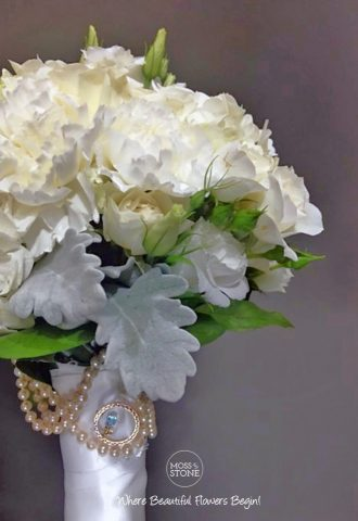 Bridal Bouquet-7