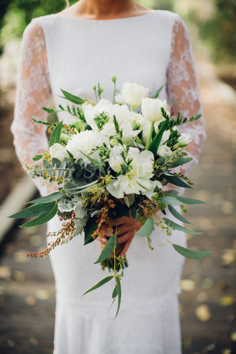 Divine Wedding Flowers And Bridal Bouquets Gold Coast