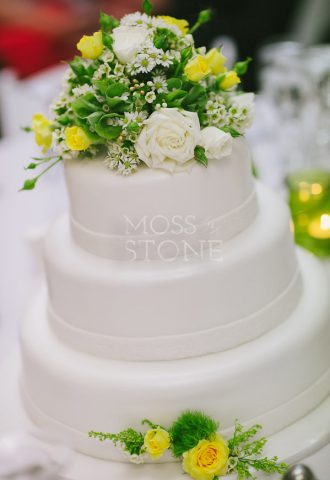 pretty cake toppers